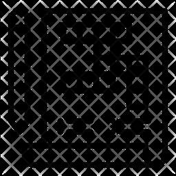 Crossword Puzzle Icon