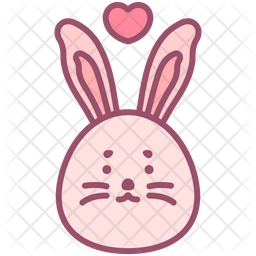 Cruelty Free Icon Of Colored Outline Style Available In Svg Png Eps Ai Icon Fonts