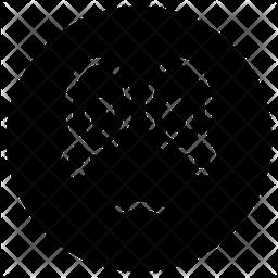 Crying Face Emoji Emoji Icon