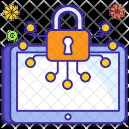 Cryptograph Icon