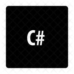 Cs file Icon