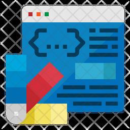 Css Sheet Icon