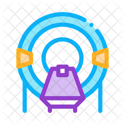 Ct Scan Icon