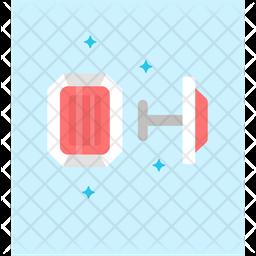 Cufflinks Icon