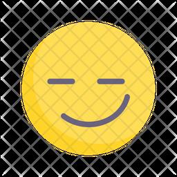Curious Emoji Icon