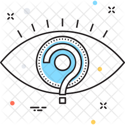 Curious Mind Icon