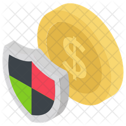 Currency Protection Icon