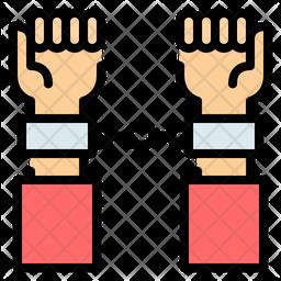 Custody Icon