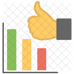 Customer Response Rate Icon
