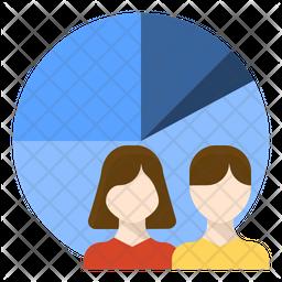 Customer segment Icon