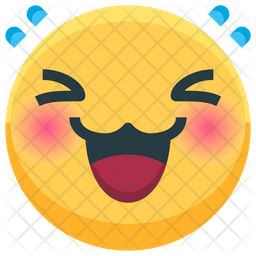 Cute Emoji Icon Of Flat Style Available In Svg Png Eps Ai Icon Fonts