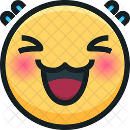 Cute Emoji Icon Of Colored Outline Style Available In Svg Png Eps Ai Icon Fonts