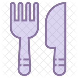 Cutlery Icon
