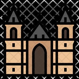Czech Republic Icon