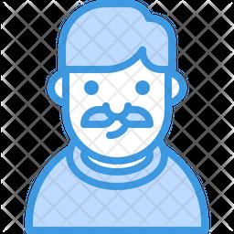 Dad Icon