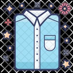 Dad Shirt Icon