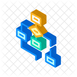 Daigram Icon