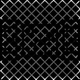 Damascus Gate Icon