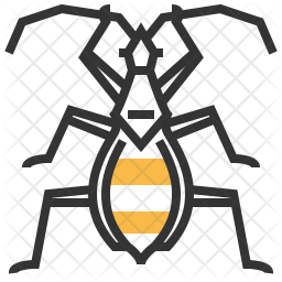 Damsel Icon