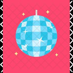 Dance Light Icon