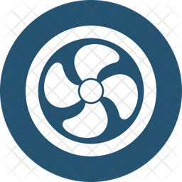 Danger Rounded Icon