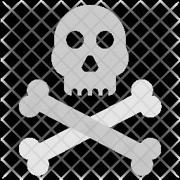 Danger Sign Icon
