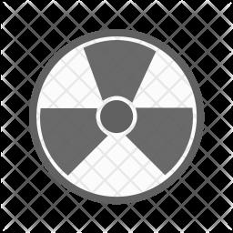 Danger zone Icon
