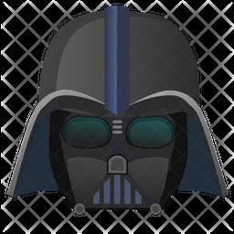 Dark weider Icon