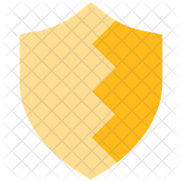 Data Breach Icon