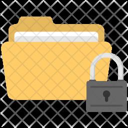 Data Encryption Icon png