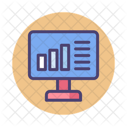 Data Interfaces Icon