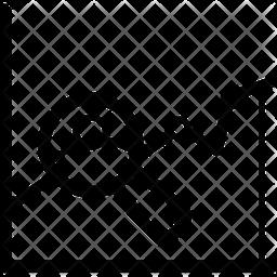Data Point Icon