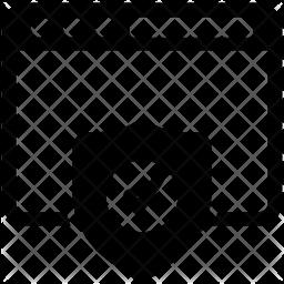 Data Protection Icon