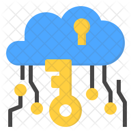 Data Security Icon png
