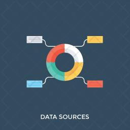 Data Sources Icon
