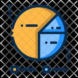 Data Statistic Icon