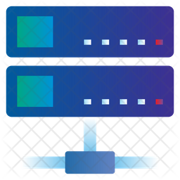 Data Storage Icon