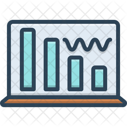 Data Wave Icon