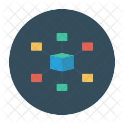 Database network Icon