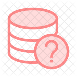 Database query Icon