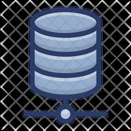 Database Storage Icon