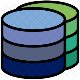 Databases Icon png