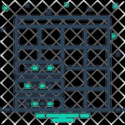 Datatable Icon