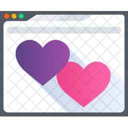 Dating application Icon
