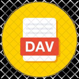 Dav Icon