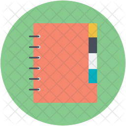Daybook Icon