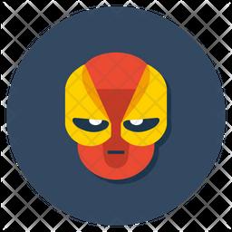 Dc Hero Icon