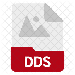 Dds File Icon Of Flat Style Available In Svg Png Eps Ai Icon Fonts