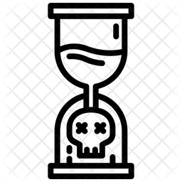Dead line Icon