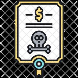 Death Bond Icon